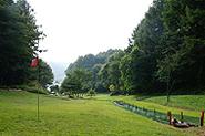 マレットゴルフ場